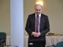 Konferencja NGO 2012
