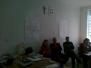 """Pierwsza Część Szkolenia """"Pozyskiwanie Środków Finansowych"""" 2011"""