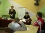 Szkolenie wolontariuszy z ŚHP