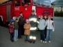 Wycieczka do Państwowej Straży Pożarnej we Włodawie